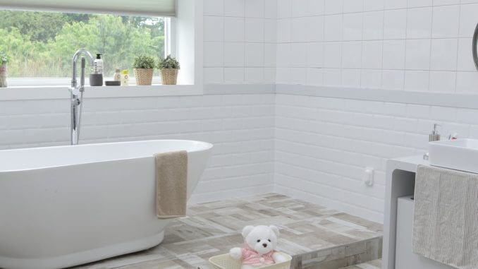 Akcesoria przydatne w łazience