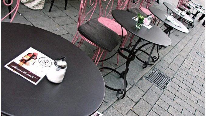 Aranżacja Kawiarni Jakie Stoliki Kawiarniane Wybrać